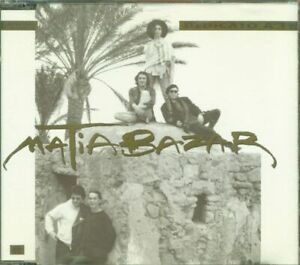 Matia-Bazar-Dedicato-A-Te-2-Tracce-Cd-Perfetto
