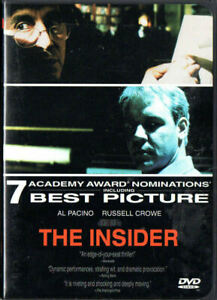 The-Insider-REGION-1-DVD-FREE-POST