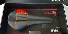 Fizik Antares VSX k:ium Saddle Black/Red  Fi'zi:k 142mm Chameleon Medium Spine