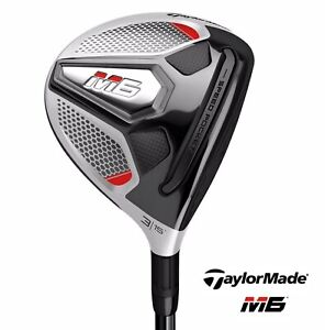TAYLORMADE-GOLF-2019-M6-FAIRWAY-WOODS-ALL-LOFTS