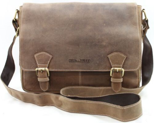 Hill Schulter Hunter Notebook Leder 3 Neu Look Tasche Modelle Burry Luxus ratqTxrC