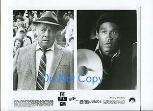 Die nackte Kanone (1988) - Film | cinema.de
