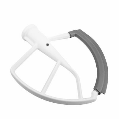Flex Edge Beater For KitchenAid Bowl-Lift Stand 6 Quart Lift Mixer Flat Spatula
