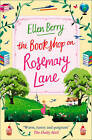 The Bookshop on Rosemary Lane: The Funny, Feel-Good Read of the Summer by Ellen Berry, Fiona Gibson (Paperback, 2016)