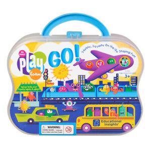 Playfoam-Go-Children-039-s-Mess-Free-Modelling-Foam-With-Travel-Case