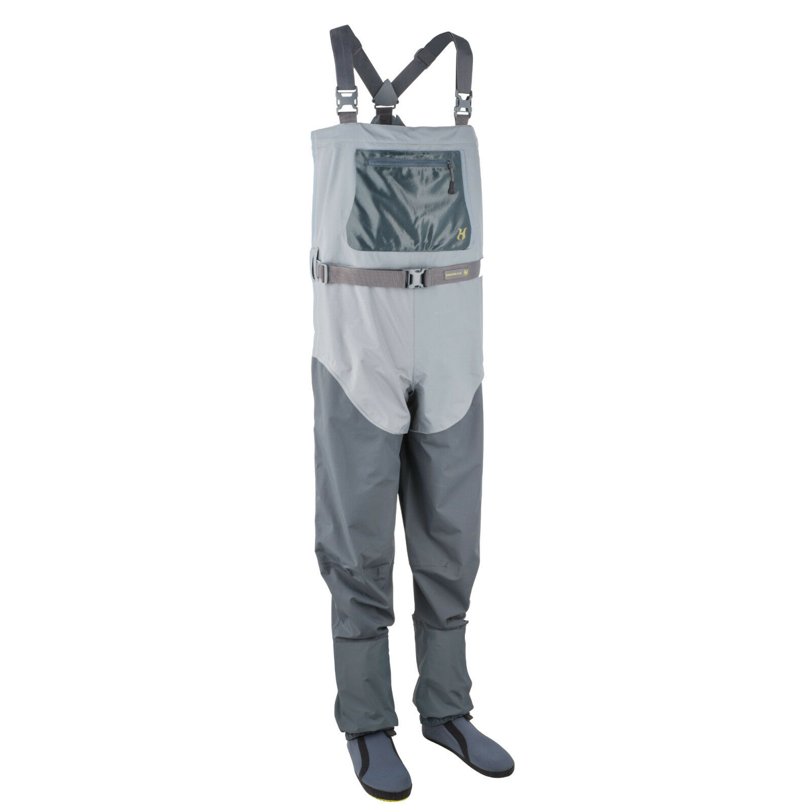Hodguomo H4 Stocre Foot Waders