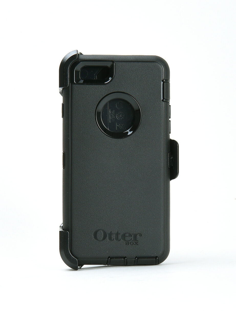 iphone 6 otterbox defender otterbox defender w holster belt clip for iphone 15011