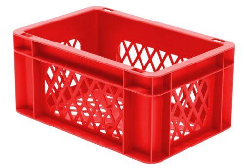 5 couleurs 300x200x145mm Lot encadré Euro-Box tk300//145-2