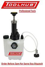 Tool Hub 9628 Brake & Clutch Bleeding System Fluid Bleed Tool 2.5 ltr Bleeder UA