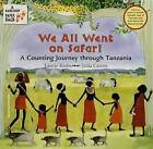 We All Went on Safari by Laurie Krebs (Paperback, 2004)