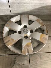 "Brand New 2007 2008 2009 2010 2011 2012 Sentra 15/"" Hubcap Wheel Cover 53073"