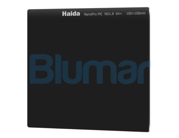 Charitable 1x Haida Nanopro Mc 100*100mm Densité Neutre Nd0.9/1.8/3.0/4.5 Choisir Filtre-4.5 Choose Filter Les Produits Sont Vendus Sans Limitations