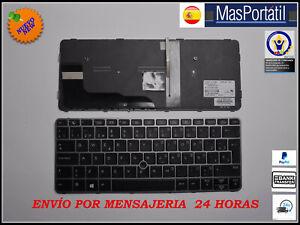 TECLADO-ESPANOL-NUEVO-PORTATIL-HP-ELITEBOOK-HPM14N3-TEC40