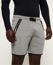Superdry Mens Gym Tech Stretch Shorts