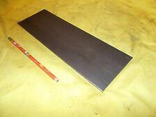 11ga Steel Sheet Stock Tool Welding Shop Plate Flat Bar 115 X 3 34 X 12