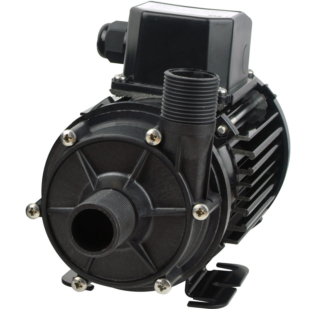 Jabsco Mag Drive Centrifugal Pump - 21GPM - 110V AC AC 110V ff93b5