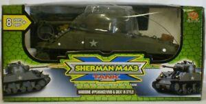 1-30-Scale-Radio-Control-Battle-Tank-US-Sherman-M4A3