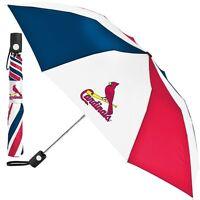 St Louis Cardinals Umbrella Compact