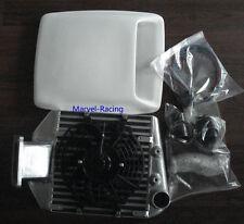 Top mount intercooler kit for TOYOTA Landcruiser 80 series 1HD-T  4.2L Diesel