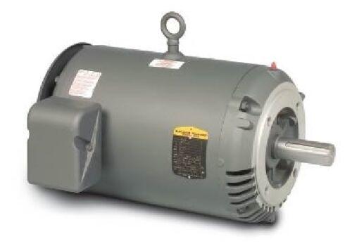 VEM31107  1//2 HP 3450 RPM NEW BALDOR ELECTRIC MOTOR OLD # VM3107