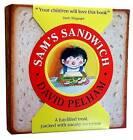 Sam's Sandwich by Mr. David Pelham (Hardback, 2014)