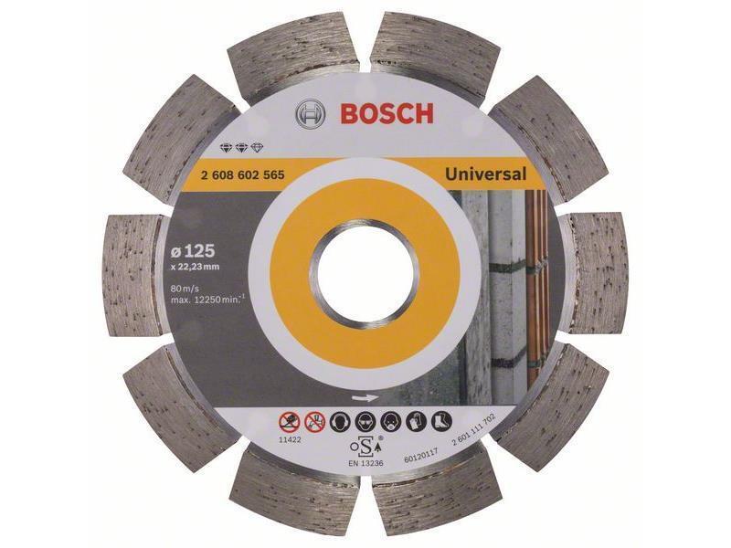 Bosch Diamanttrennscheibe Expert for Universal | Spezielle Funktion  | Realistisch  | Erschwinglich  | Verschiedene