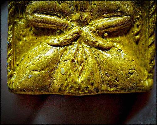 The 3 Worlds Beyonder Petphayatorn Phra Ajarn O  Thai Amulet Power Love Charming