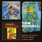 Indians Cowboys Horses Dogs/Hotwalker von Tom Russell (2012)