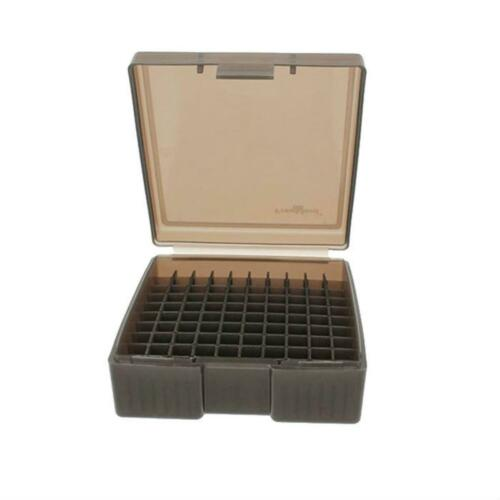 222-223 100 Rnd Cerniera Frankford Arsenal Top AMMO BOX 1005