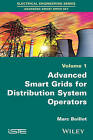 Advanced Smartgrids for Distribution System Operators by Marc Boillot (Hardback, 2014)