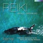 Reiki Whale Dreaming by Kamal (CD, Sep-2005, New Earth Records)
