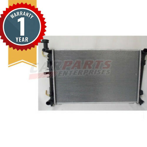 NEW RADIATOR ALL MODELS WITH 2.4L L4 ENGINE FOR KIA FORTE 10-13 RAD13133