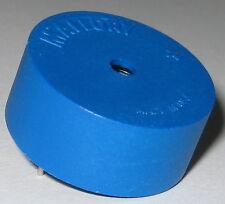 Mallory 23mm PCB Mount Buzzer – 3600 Hz – 75 to 86 dB – 4 to 14 V DC – MSR414NR