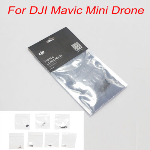 Screw Kit Set Replacement Repair Parts for DJI Mavic Mini Drone Service