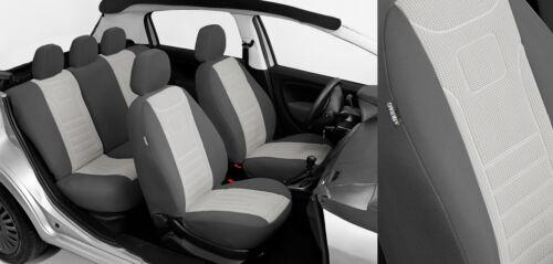 Sitzbezüge Schonbezüge maßgefertigt FIAT GRANDE PUNTO