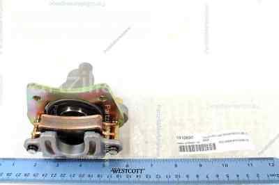 QINMEI Polaris PumpRear Brake Caliper For Polaris Sportsman With Pads1910690 Keister Brake Caliper With Pads For 2002-2014 Polaris Sportsman 400 450 500 600 700 800# 1910690 1911075
