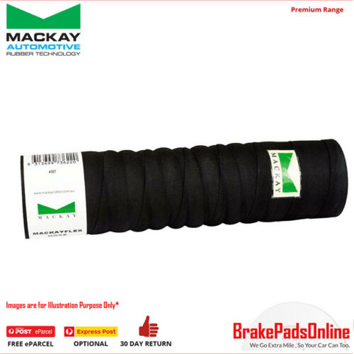 Mackay Flex Hose 51 mm X 203 mm Length 51203F