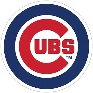 Chicago-Cubs-MLB-Color-Die-Cut-Vinyl-Decal-You-Choose-Size-3-034-28-034