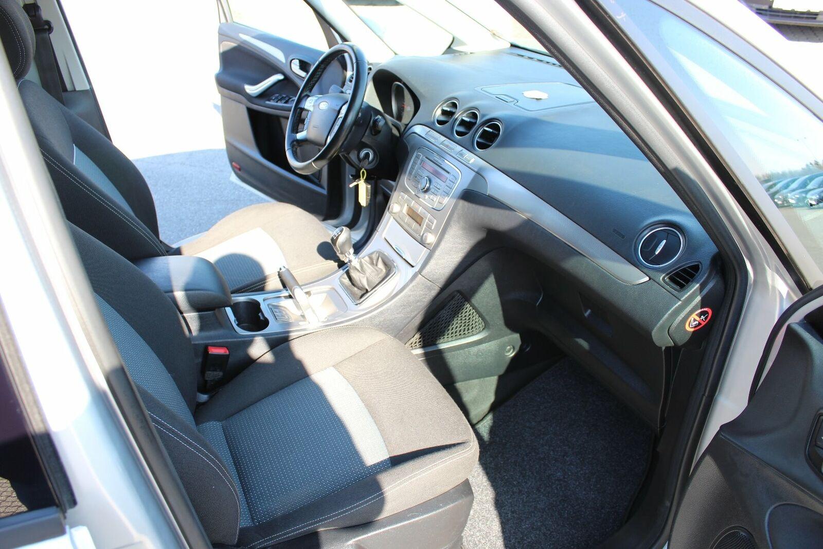 Ford Galaxy 2,0 TDCi 140 Trend 7prs - billede 9