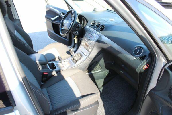 Ford Galaxy 2,0 TDCi 140 Trend 7prs billede 9
