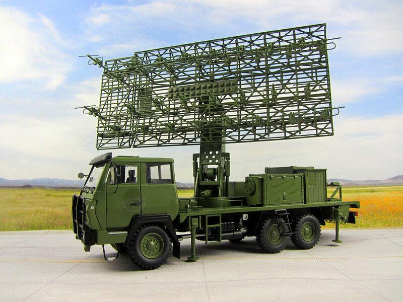 1 30 CPLA Styer SX2190 ARMY RADAR CAMION type 04E Modèle