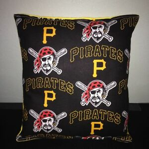 Pirates-Pillow-Pittsburgh-Pirates-MLB-Pillow-Handmade-in-USA