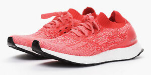 Womens-ADIDAS-UltraBoost-Uncaged-Size-9-5-Running-Shoes-Shock-Red-NEW