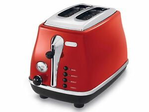 Delonghi-CTO2003R-Red-2-Slice-Toaster-with-Extra-Lift