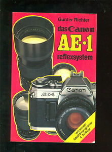 Das Canon Ae 1 Reflexsystem Eine VollstäNdige Palette Von Spezifikationen