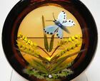 Stunning Caithness Butterfly Paperweight Style 3 Ltd Ed. William Manson Boxed