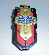 Power Rangers Super Megaforce Legendary Morpher