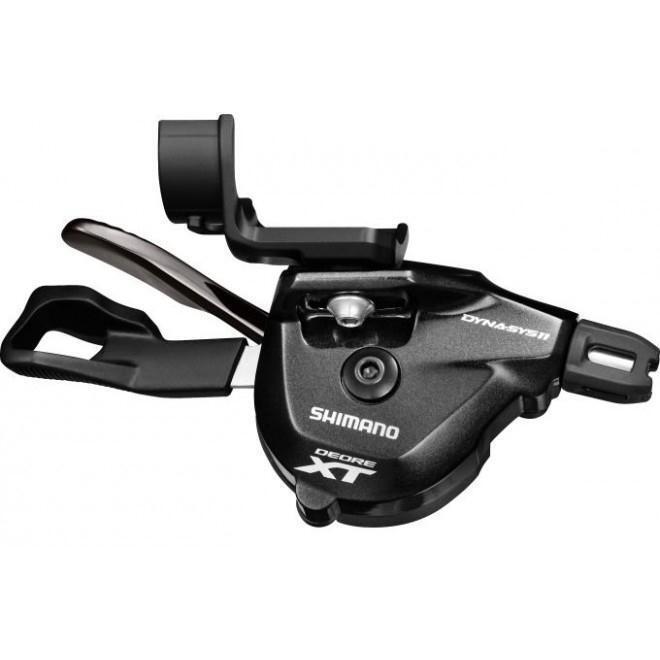 Controler shifter rear xt sl-m8000-ir i-spec  2 1x11v right side ISLM8000IRAP  classic fashion