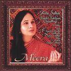 Meera * by Rita Sahai/Swapan Chaudhuri (CD, 2007, Osmj)