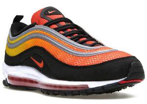 naranja de 97 Air premium 48 Max 1997 Nike 14 Us Gr 97er Neu 5 deporte 95 Limited Zapatilla 90 qwB7xZ
